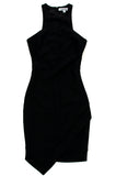Elizabeth and James asymmetrical sleeveless dress Size XXS | US 00 - OWN THE COUTURE