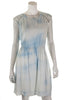 Sandro ombré cutout sleeveless dress Size S | 2 [20% OFF] - OWN THE COUTURE