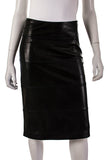 Loewe leather pencil skirt Size S | FR 38 - OWN THE COUTURE