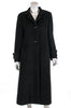 Max Mara alpaca and wool long coat Size M | D 38 - OWN THE COUTURE