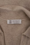 Brunello Cucinelli cashmere knit dress Size S [50% OFF] - OWN THE COUTURE