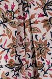 Tory Burch floral print sleeveless silk top Size XXS | US 0 - OWN THE COUTURE