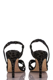Manolo Blahnik leopard print Canepa sandals New Size 9.5 [40% OFF] - OWN THE COUTURE
