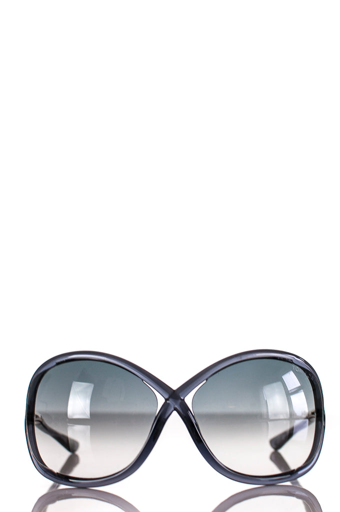 Tom Ford Whitney sunglasses - OWN THE COUTURE