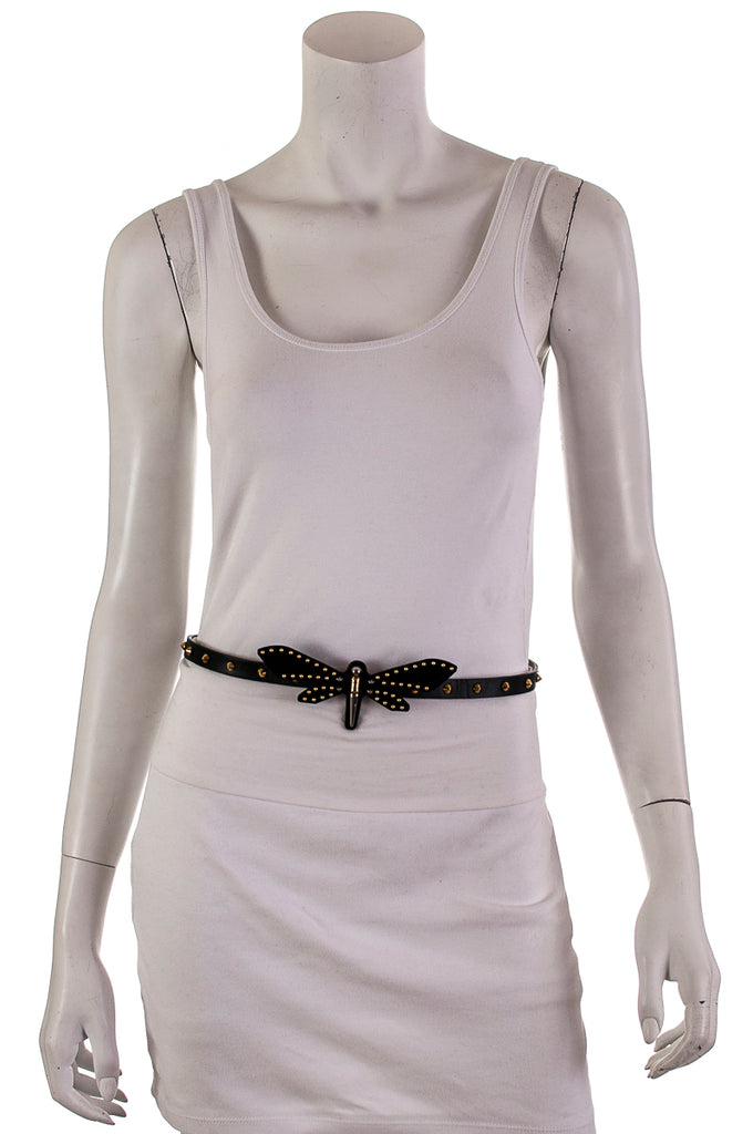 Gucci butterfly waist belt Size XS - OWN THE COUTURE