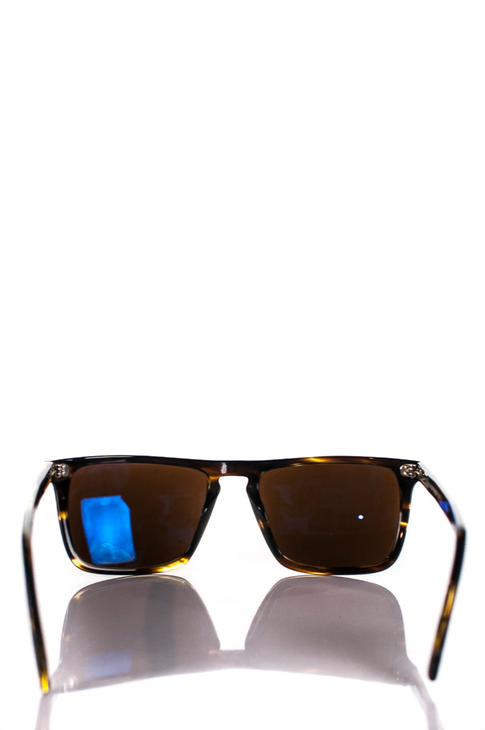 Oliver Peoples Bernardo polarized sunglasses - OWN THE COUTURE