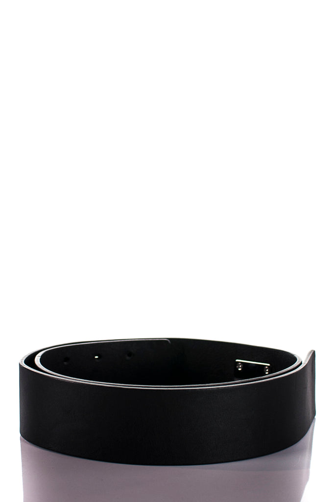 Gucci horsebit leather waist belt - S - OWN THE COUTURE