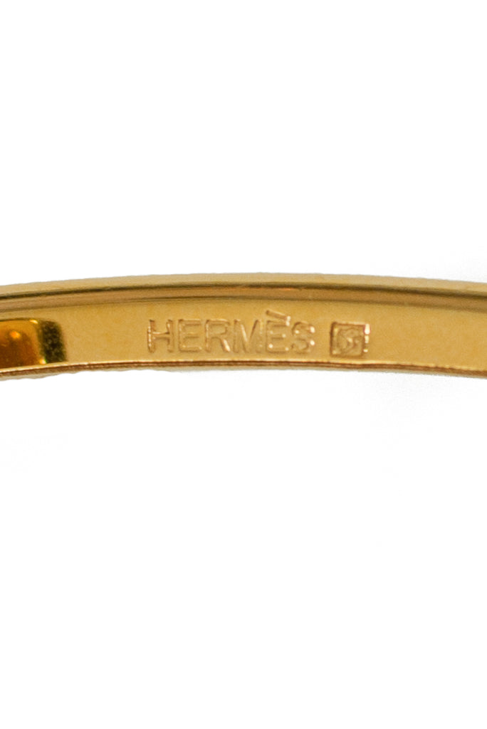 Hermès Constance belt buckle - OWN THE COUTURE