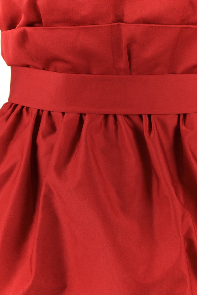 Acne strapless dress Size XS | FR 36 - OWN THE COUTURE  - 4