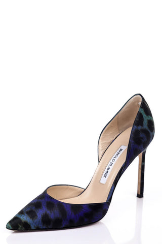 new arrival 1af4e 4dbc2 Christian Louboutin Black Patent Ron Ron 100 Pumps | OWN THE ...