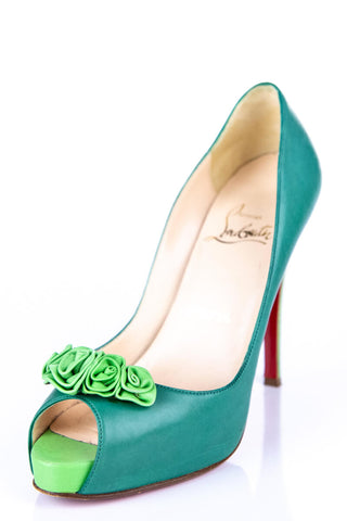 f7da746be33f5 Shoes | OWN THE COUTURE | Canada's luxury designer consignment ...
