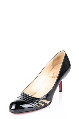 21f4b75f725f Christian Louboutin - Preowned Louboutin Shoes in Excellent Condition