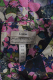 Erdem abstract print short sleeve dress Size S | UK 10 - OWN THE COUTURE