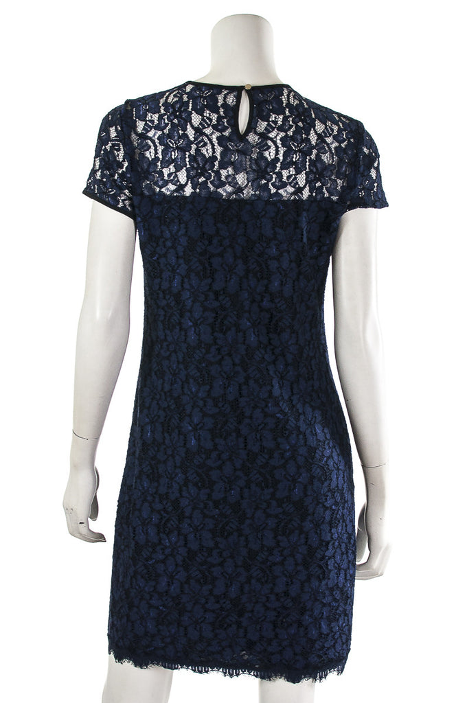 Diane von Furstenberg Barbie lace dress New w/ tags Size S | US 6 [20% OFF] - OWN THE COUTURE