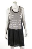 3.1 Phillip Lim sequin embellished sleeveless dress Size S | US 6 - OWN THE COUTURE