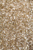 Parker gold sequin short sleeve top Size S - OWN THE COUTURE