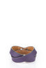 Hermès purple Kelly double tour wrap bracelet - OWN THE COUTURE