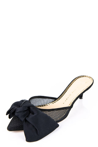 Sergio Rossi black suede Scandal caged sandals Size 6.5 | EU 36.5