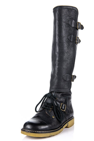 6b90b537b0b Boots | OWN THE COUTURE | Canada's luxury designer consignment ...