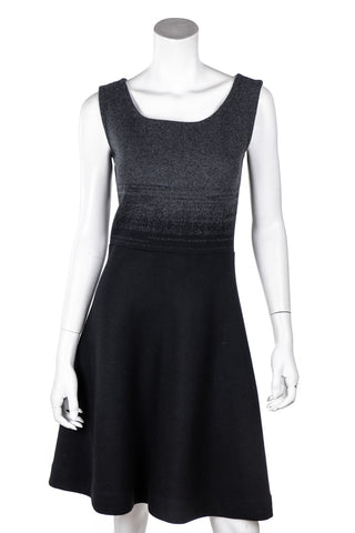 Brunello Cucinelli cashmere knit dress Size S [50% OFF]