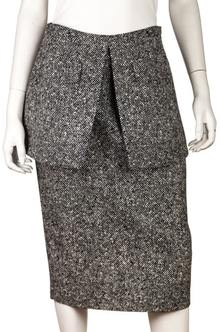 Marni pleated cotton skirt Size XXS | IT 38 [20% OFF]
