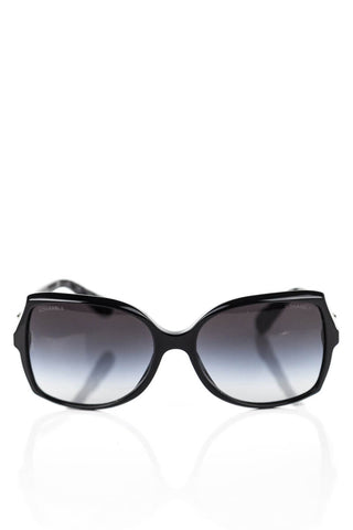 Chanel polarized aviator sunglasses [20% OFF]