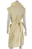Bottega Veneta cotton slip and tunic dress Size XS | IT 40 - OWN THE COUTURE