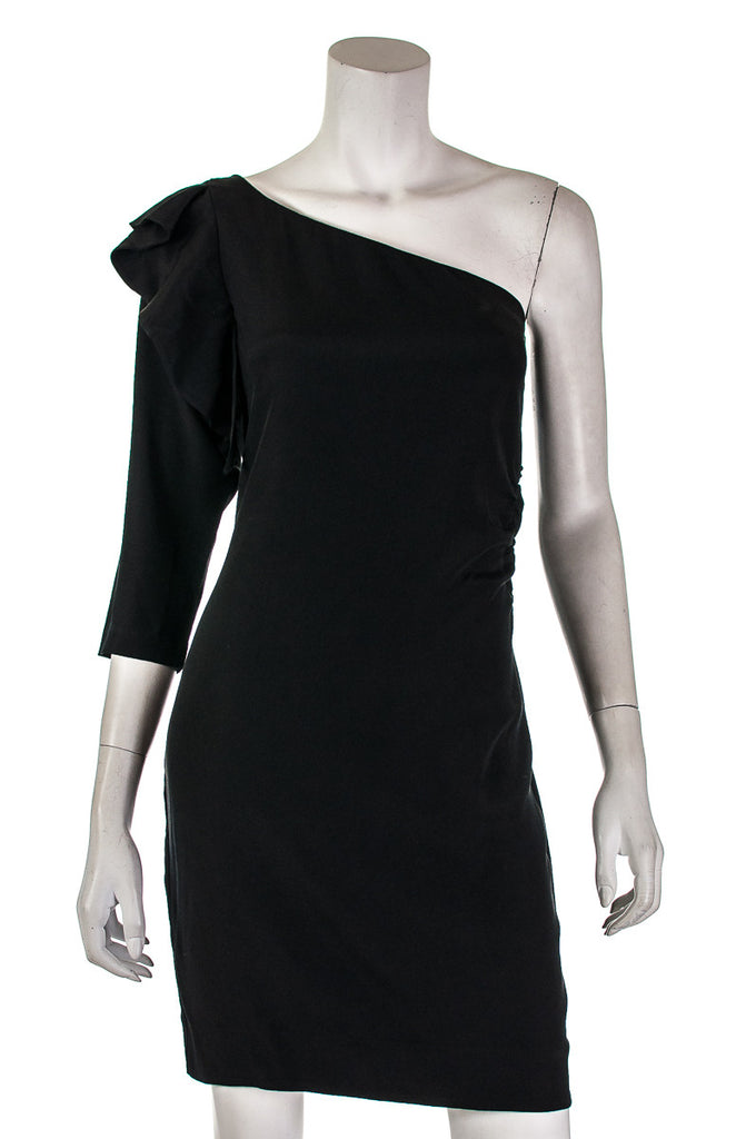 Diane von Furstenberg Cobb one shoulder dress Size S | US 8 [20% OFF] - OWN THE COUTURE