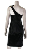 Karen Millen beaded one shoulder dress Size S | UK 10 - OWN THE COUTURE  - 2
