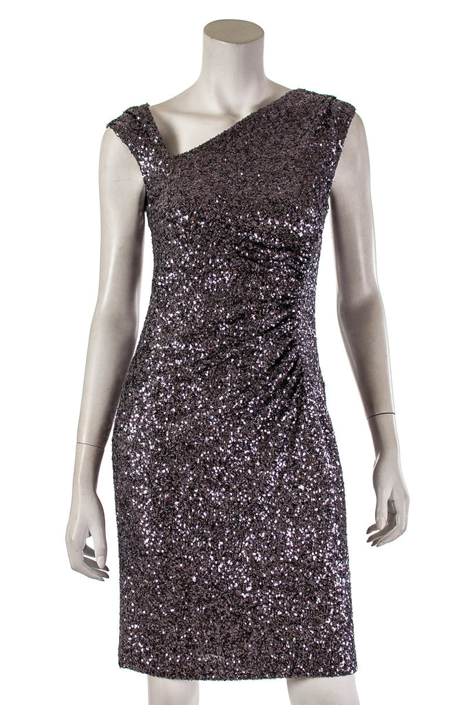 L.K. Bennett Jazz sequin embellished dress Size S | UK 10  [20% OFF] - OWN THE COUTURE
