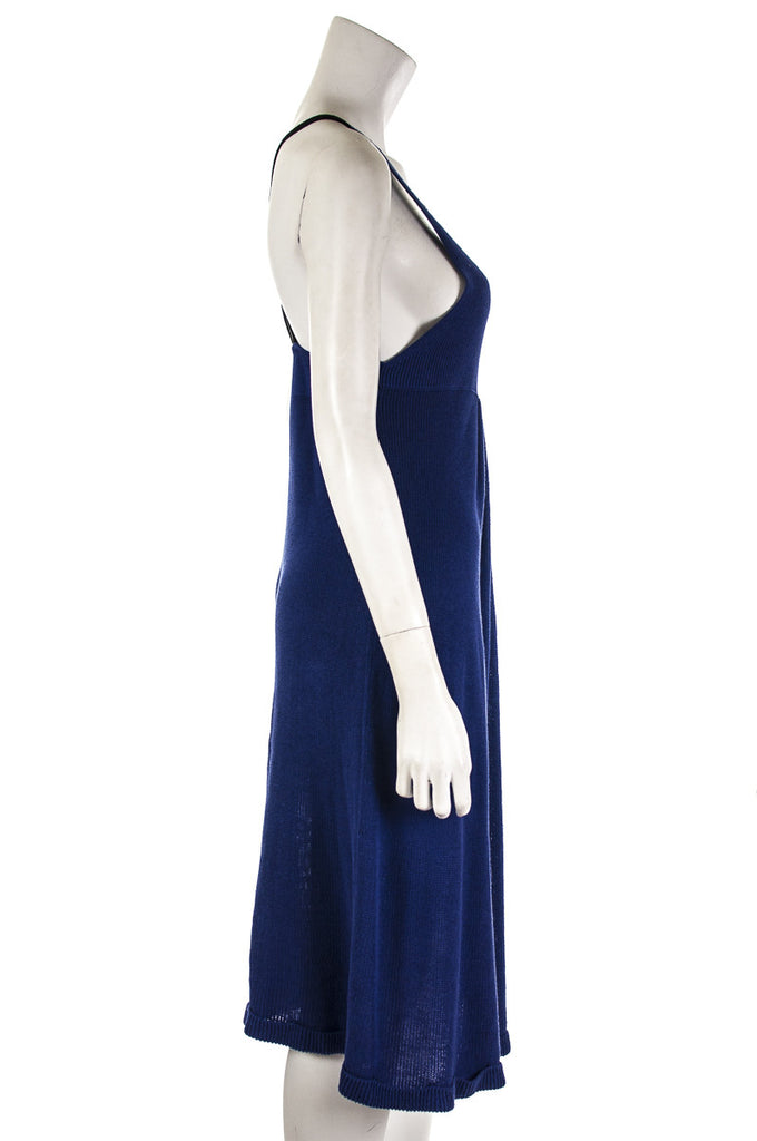 Sonia by Sonia Rykiel sleeveless studded knit dress Size M - OWN THE COUTURE