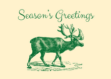 Load image into Gallery viewer, Season's Greetings