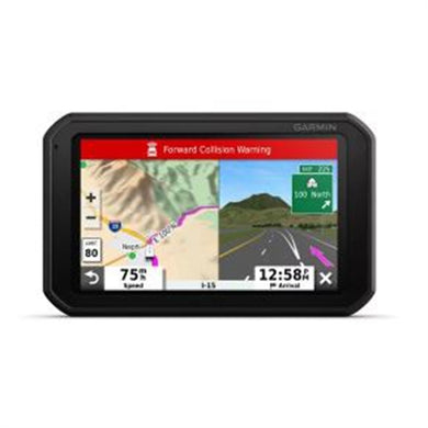 GPS RV 785 with Dash Cam