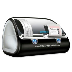 DYMO Label Writer 450TwinTurbo