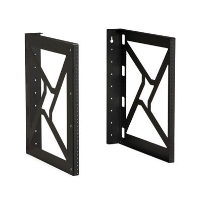 12U Wall Mount Rack
