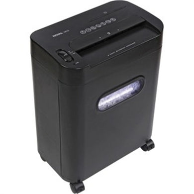 Royal MC8 Micro Cut Shredder