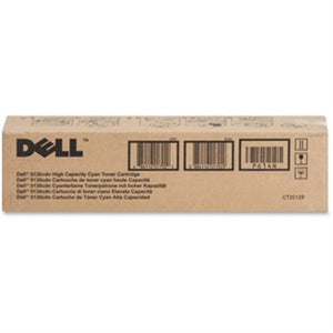 Dell 5130cdn Cyan Toner