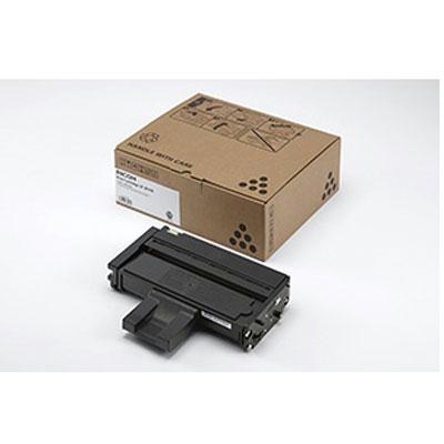 Black AIO print cartridge