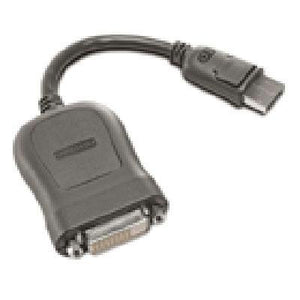 DisplayPort to Single Link DVI