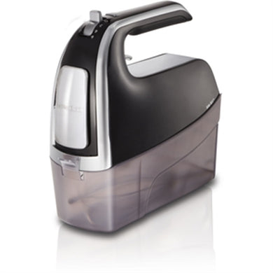 Hb Hand Mixer Blk With Chrome
