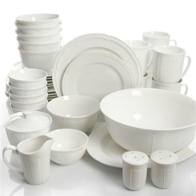 GH Paton 37 Pc Dinnerware Set