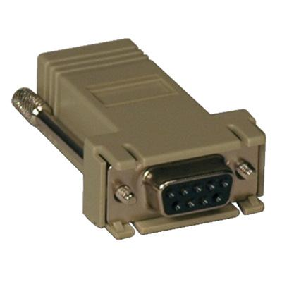 Straight Through Adapter Rj45-