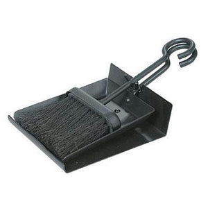 UF Black Shovel And Brush Set
