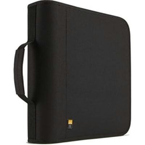 Nylon CD DVD Binder