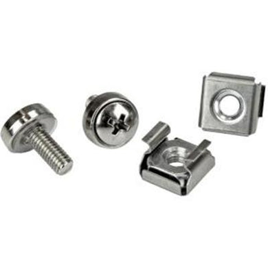 M5 Screws and Nuts 20pk