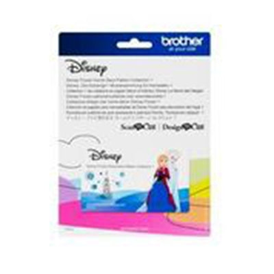 Disney Frozen Pattern Collect