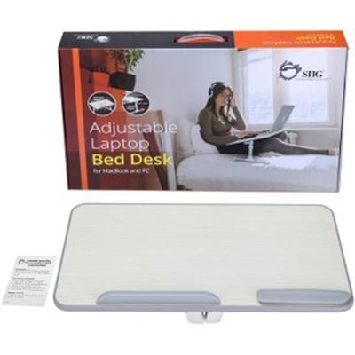 Adjustable Laptop Bed Desk
