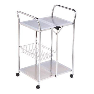 Folding Utility Kitchen Cart