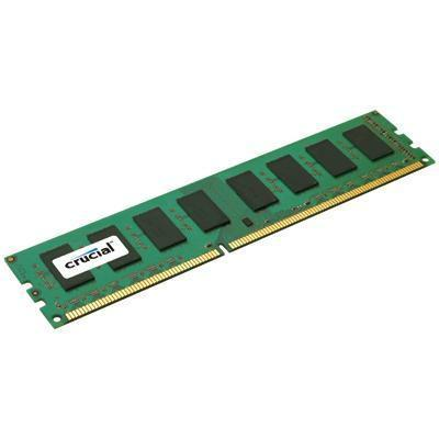 4GB DDR3 1600 UDIMM 240pin