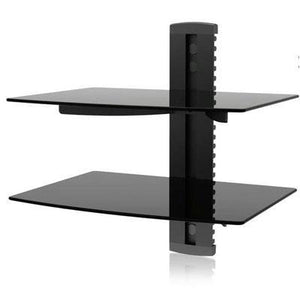 DVD Player 2 Shelf Mount